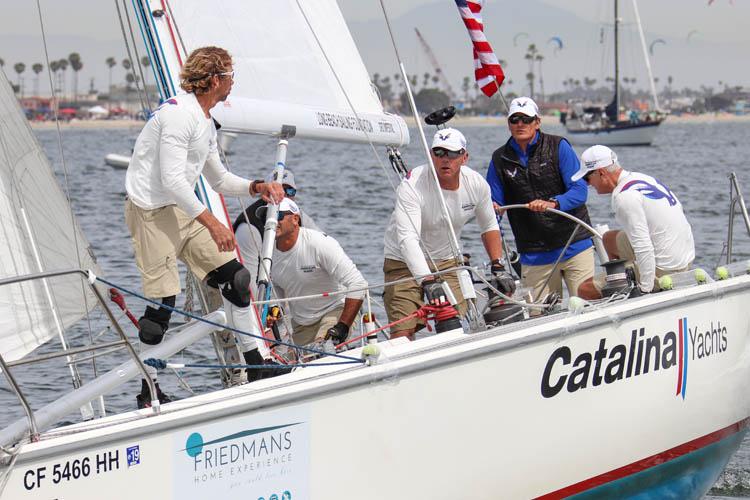 Congressional Cup-0667 Credit Bronny Daniels