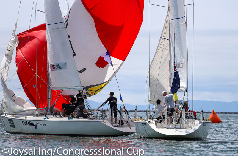 ConCup Day 1-11