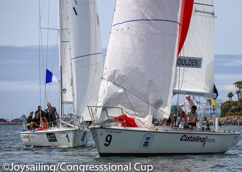 ConCup Day 1-15