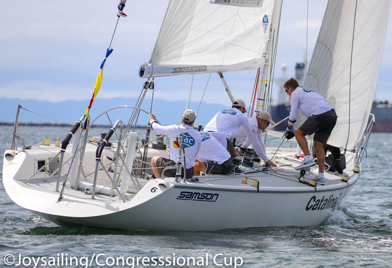 ConCup Day 1-35