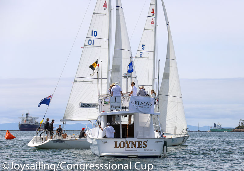 ConCup Day 1-4