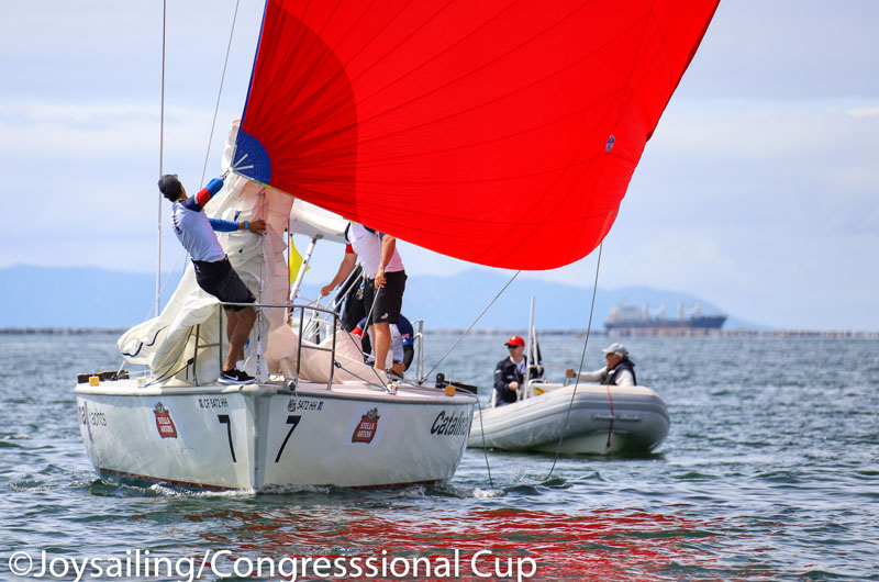 ConCup Day 1-7