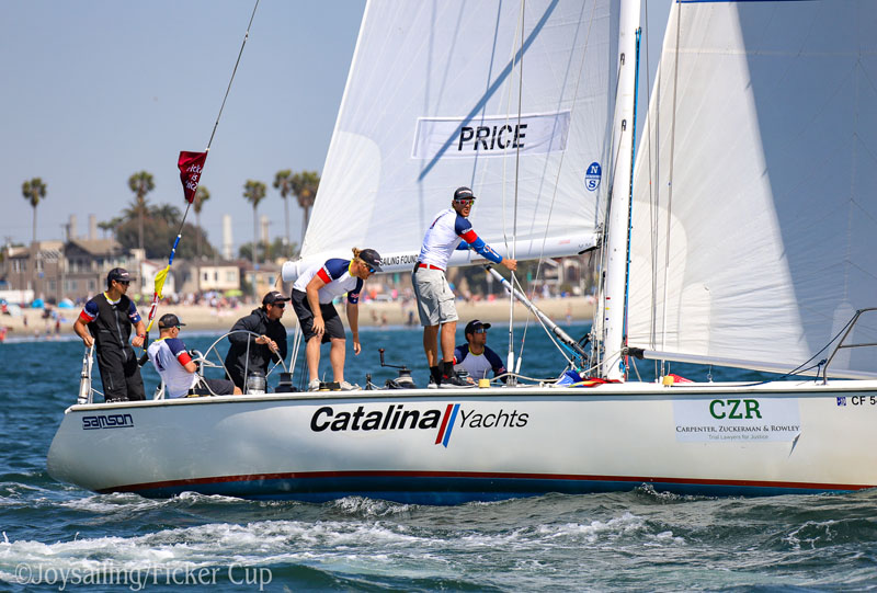 Ficker Cup-Joysailing-93