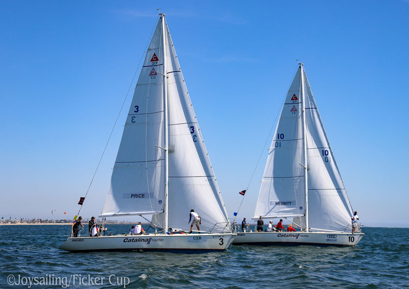 Ficker Cup-Joysailing-94